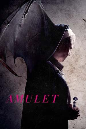 Poster: Amulet