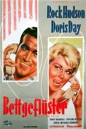 Poster: Bettgeflüster