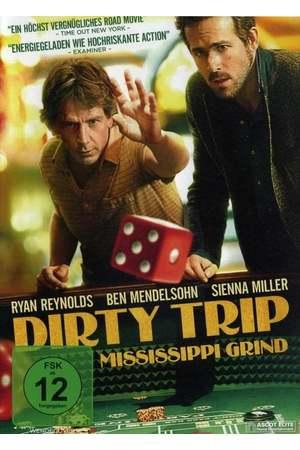 Poster: Dirty Trip - Ein dreckiger Trip