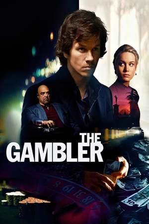 Poster: The Gambler