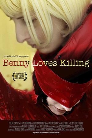 Poster: Benny Loves Killing