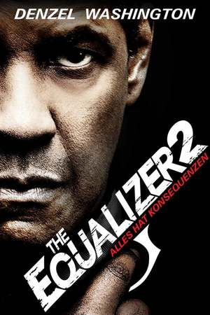 Poster: The Equalizer 2