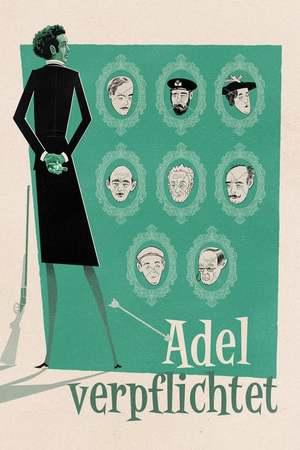 Poster: Adel verpflichtet