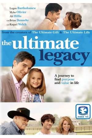 Poster: Das ultimative Vermächtnis