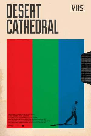Poster: Desert Cathedral
