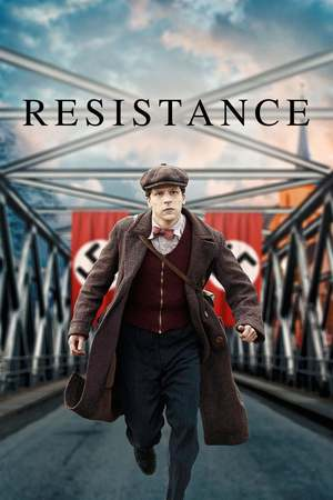 Poster: Resistance