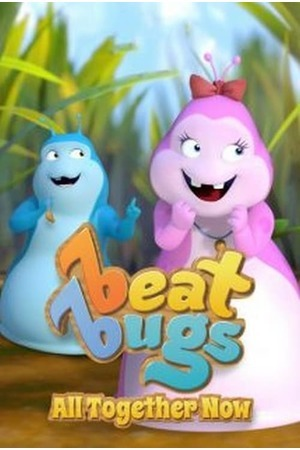 Poster: Beat Bugs: All Together Now