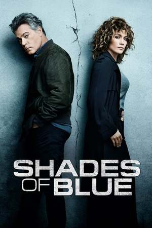Poster: Shades of Blue