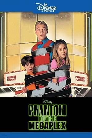Poster: Das Megaplex-Phantom