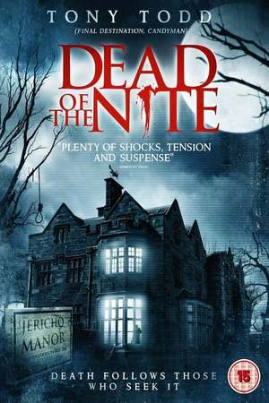 Poster: Die Nacht bringt den Tod