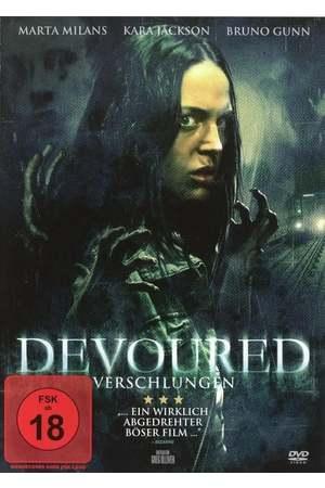 Poster: Devoured - Verschlungen
