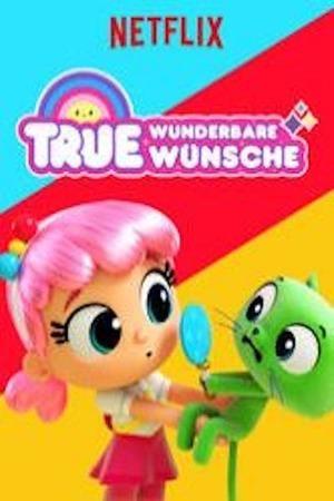 Poster: True - Wunderbare Wünsche