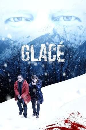 Poster: Glacé - Ein eiskalter Fund