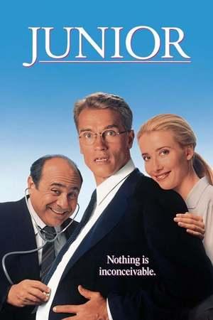 Poster: Junior