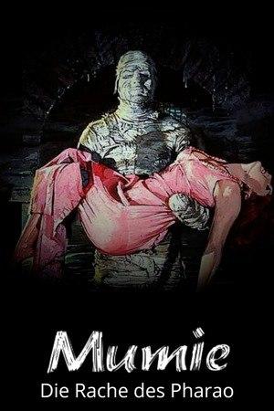 Poster: Die Rache des Pharao