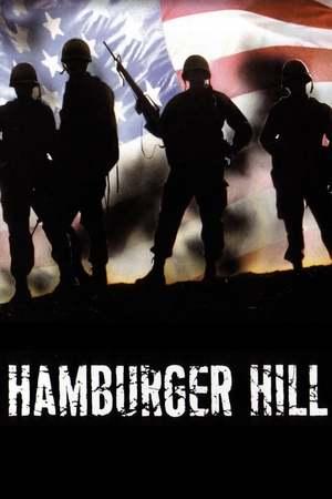 Poster: Hamburger Hill