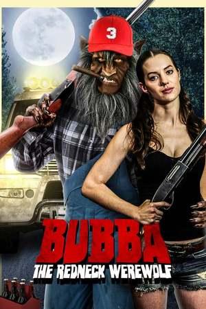 Poster: Bubba the Redneck Werewolf