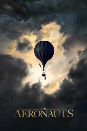 Poster: The Aeronauts