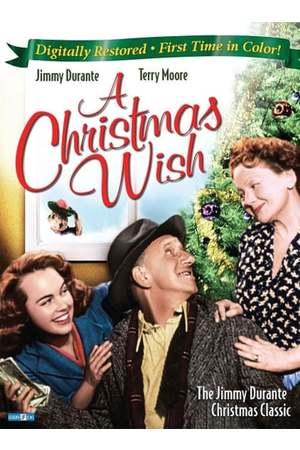 Poster: Der Weihnachtswunsch
