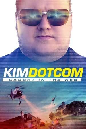 Poster: Kim Dotcom