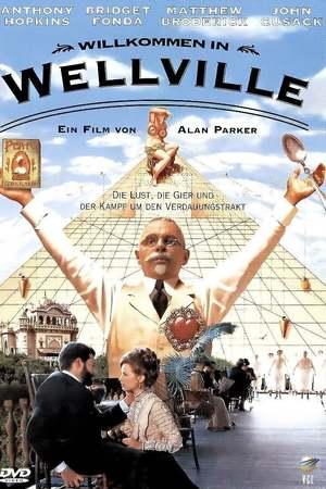 Poster: Willkommen in Wellville