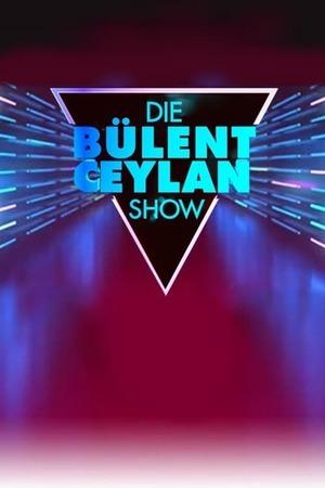 Poster: Die Bülent Ceylan Show