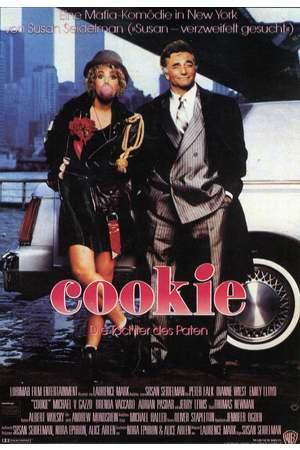 Poster: Cookie - Die Tochter des Paten