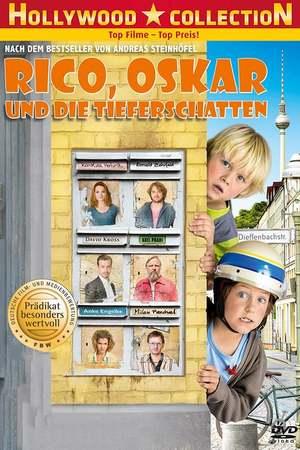 Poster: Rico, Oskar und die Tieferschatten