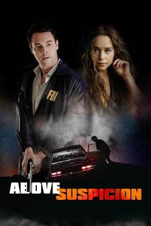 Poster: Above Suspicion