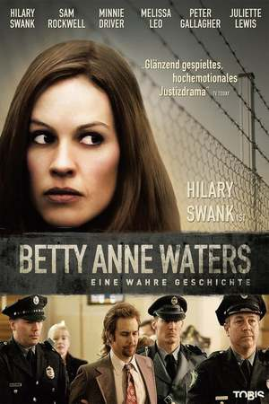 Poster: Betty Anne Waters