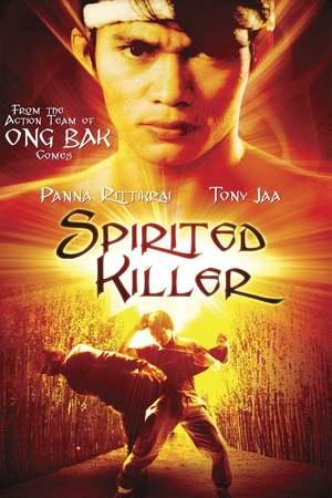 Poster: Thailand Killer