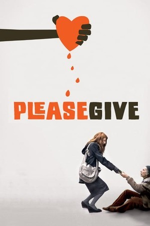 Poster: Please Give