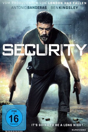 Poster: Security