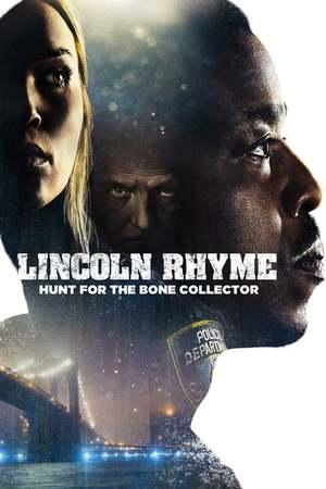 Poster: Lincoln Rhyme: Der Knochenjäger