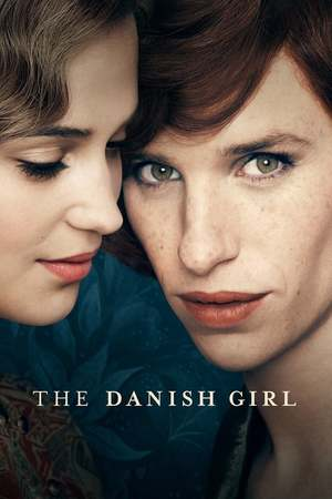 Poster: The Danish Girl