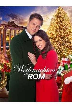 Poster: Weihnachten in Rom