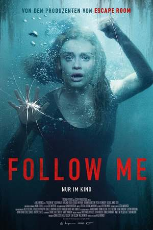 Poster: Follow Me