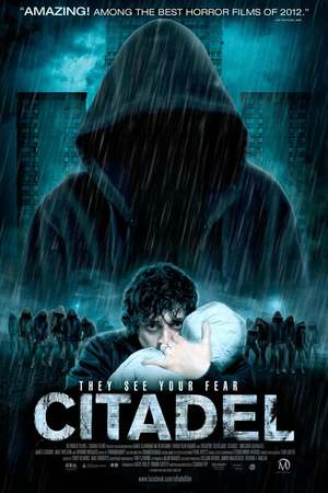 Poster: Citadel