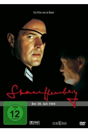Poster: Stauffenberg