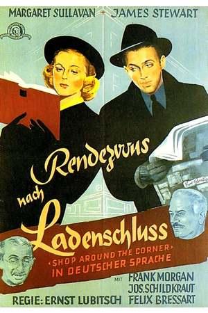 Poster: Rendezvous nach Ladenschluss