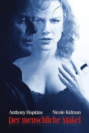 Poster: Der menschliche Makel