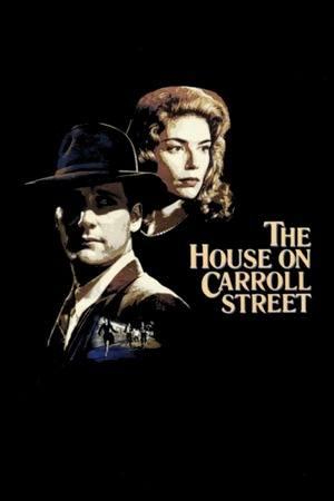 Poster: Das Haus in der Carroll Street