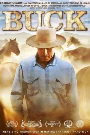 Poster: Buck - Der wahre Pferdeflüsterer