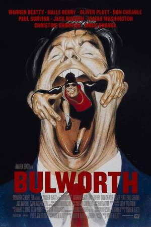 Poster: Bulworth