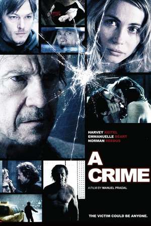 Poster: A Crime