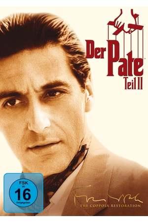 Poster: Der Pate - Teil II