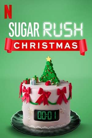 Poster: Sugar Rush Christmas