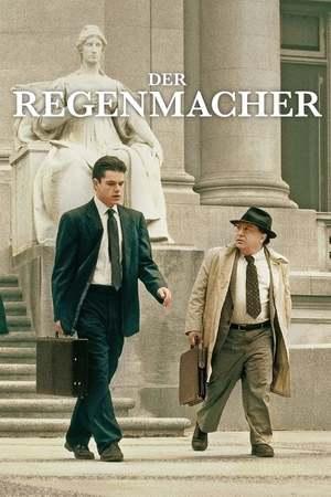 Poster: Der Regenmacher
