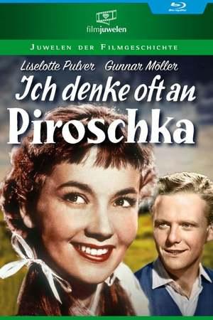 Poster: Ich denke oft an Piroschka