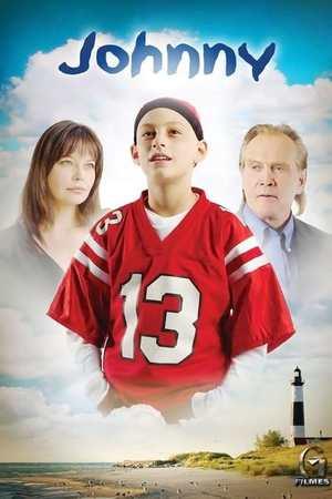 Poster: Johnny - Jeder Mensch hat eine Mission